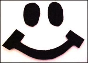 Smiley Face Door Knob Cover Thriftyfun