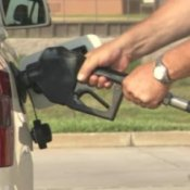 Improving Gas Mileage When Driving, Pumping Gas