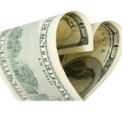 Frugal Valentine's Day Gifts, Saving Money on Valentine's Day
