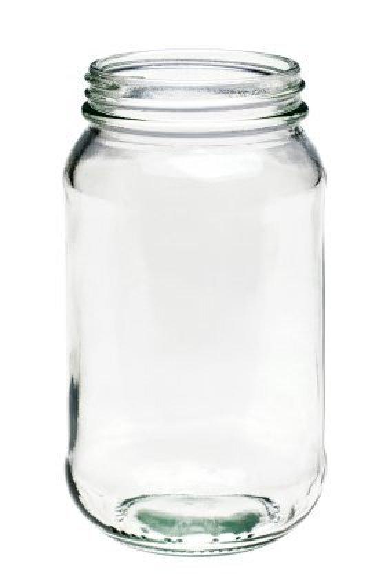 Reusing Glass Jars Thriftyfun