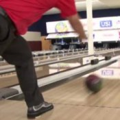 Basic Bowling Techniques, Man Bowling