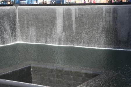 911 Memorial (New York, NY)