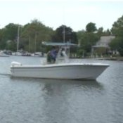 Boating Basics - Used Boat Buying, Boat on the Water