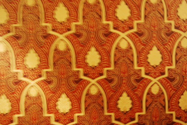 discontinued wallpaper zoffany alahambra - photo #1