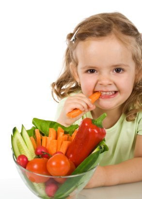 Nutritious Snacks for Kids