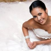 Buying a Wedding Dress Online