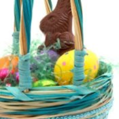 Easter basket ideas