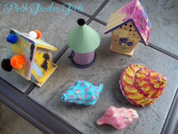 Children's Garden Gifts (The Path Garden)