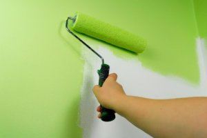 Painting tips and tricks thriftyfun - Interior painting tips and tricks ...