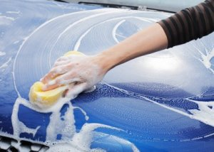 Auto Cleaning Recipes