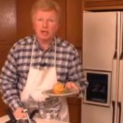 fried ice cream video