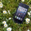 Keeping Track Of Your Cell Phone, Lost iPhone in Grass