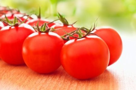 Saving Money on Tomatoes