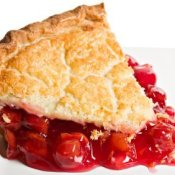 Canning Pie Filling, Cherry Pie