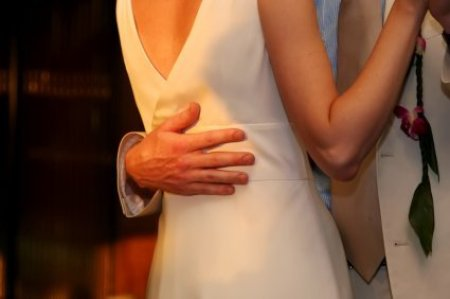 Wedding Traditions: First Dance