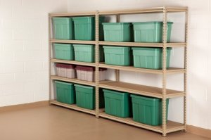 Organizing Your Storage