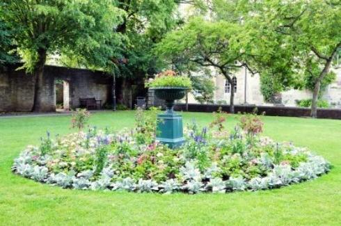 garden & landscape