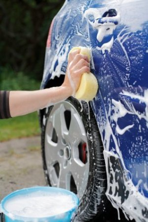 ... good result. This is a guide containing car washing tips and tricks