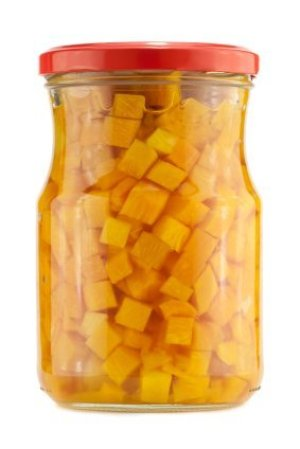Pickled Pumpkin