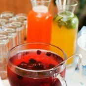 Fruit Punch Recipes