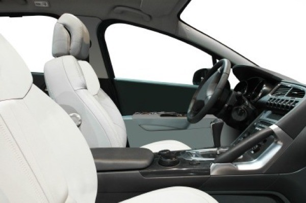 Leather Car Upholstery Cleaner Recipes