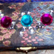 Jeweled Gift Boxes