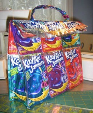 KoolAid Jammer Purse