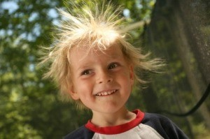 Remedies for Static Hair