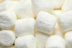 Storing Marshmallows