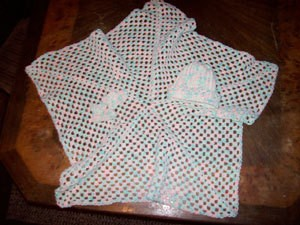 Clusters And Shells Baby Crochet Afghan Pattern : AFGHAN BABY CLUSTER PATTERN Free Baby Patterns