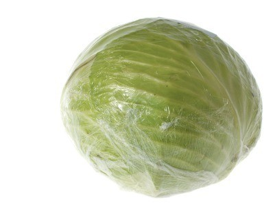 Storing Cabbage