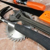 Tools for home improvment.