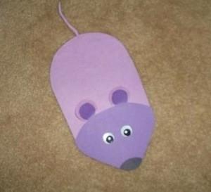 Homemade Mousepads Thriftyfun