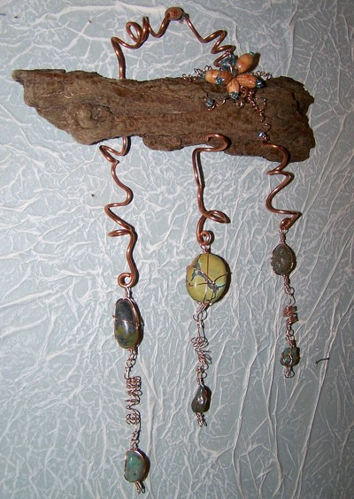 Driftwood Wall Hanging