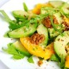 Avocado and Mango  Salad