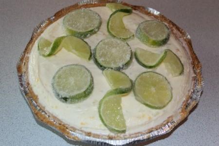 Margarita Pie Recipes   ThriftyFun