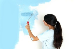 Painting Over Smoke Stained Walls