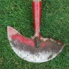 Photo of a lawn edger.