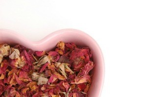 Making Your Own Potpourri