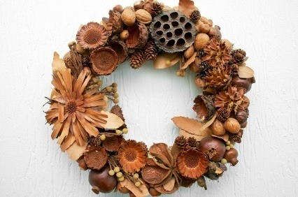 Craft Ideas Using Things Found in Nature