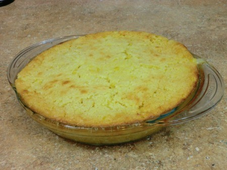 Finished Spoon Bread 2