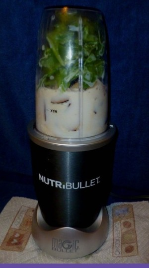 NutriBullet full 2