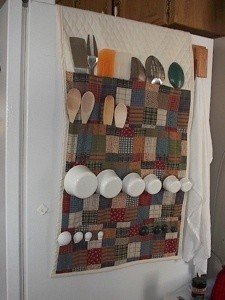 Refrigerator Caddy