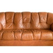 Cleaning Leather Furniture