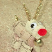finished reindeer 1