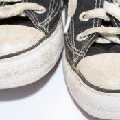 Removing Mold From Shoes