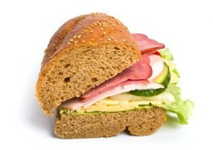 Cold Sandwich Recipes
