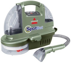 Bissell SpotBot Reviews