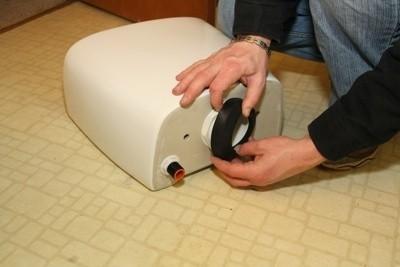 Installing A Toilet Thriftyfun