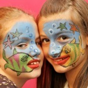 Fish Themed Party Ideas